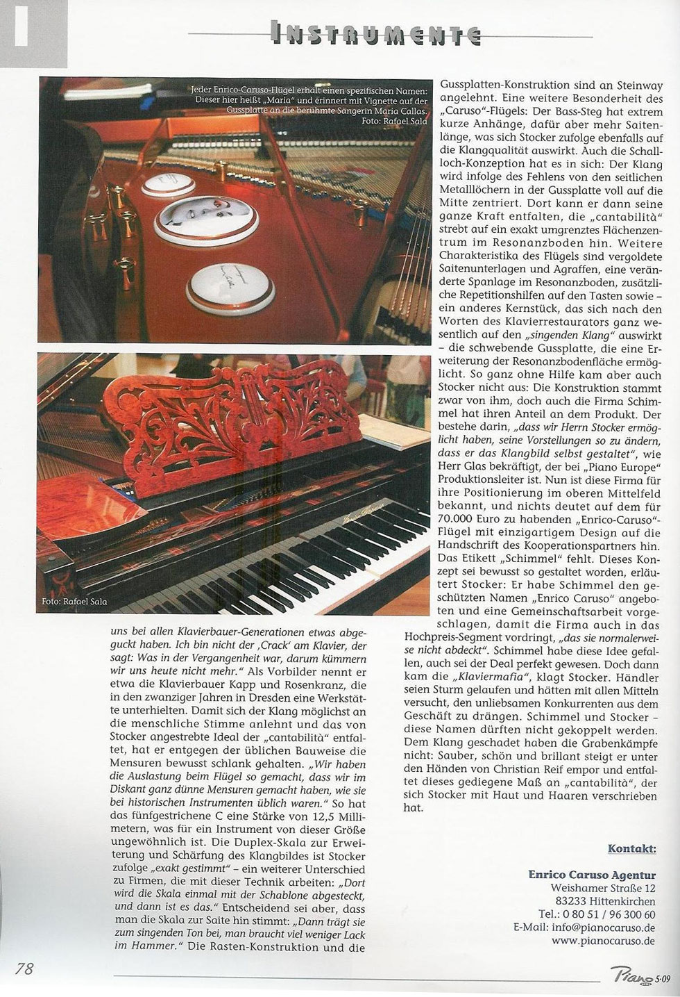 Piano News 05/2009 Teil 3
